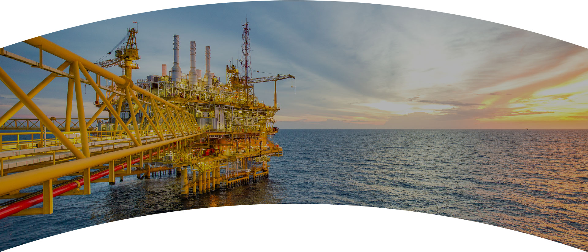 Supplying to RIGS in all part of the world